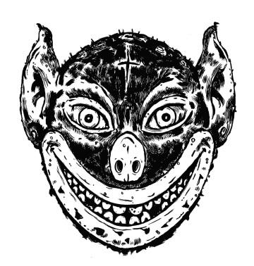 Pigbat